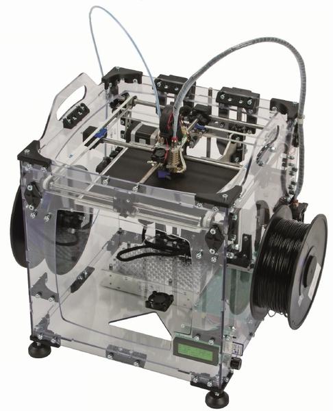 Nouvelle imprimante 3D K8400