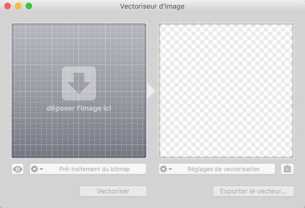 Vectoriseur d_Image