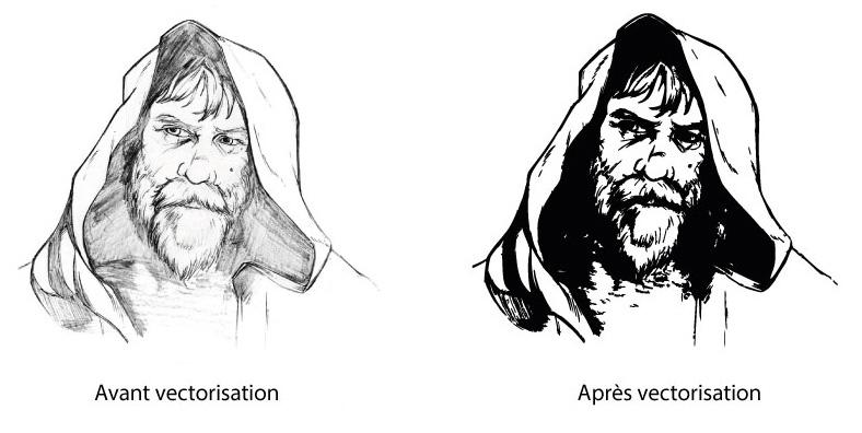 indesign vectoriser | Adobe Community
